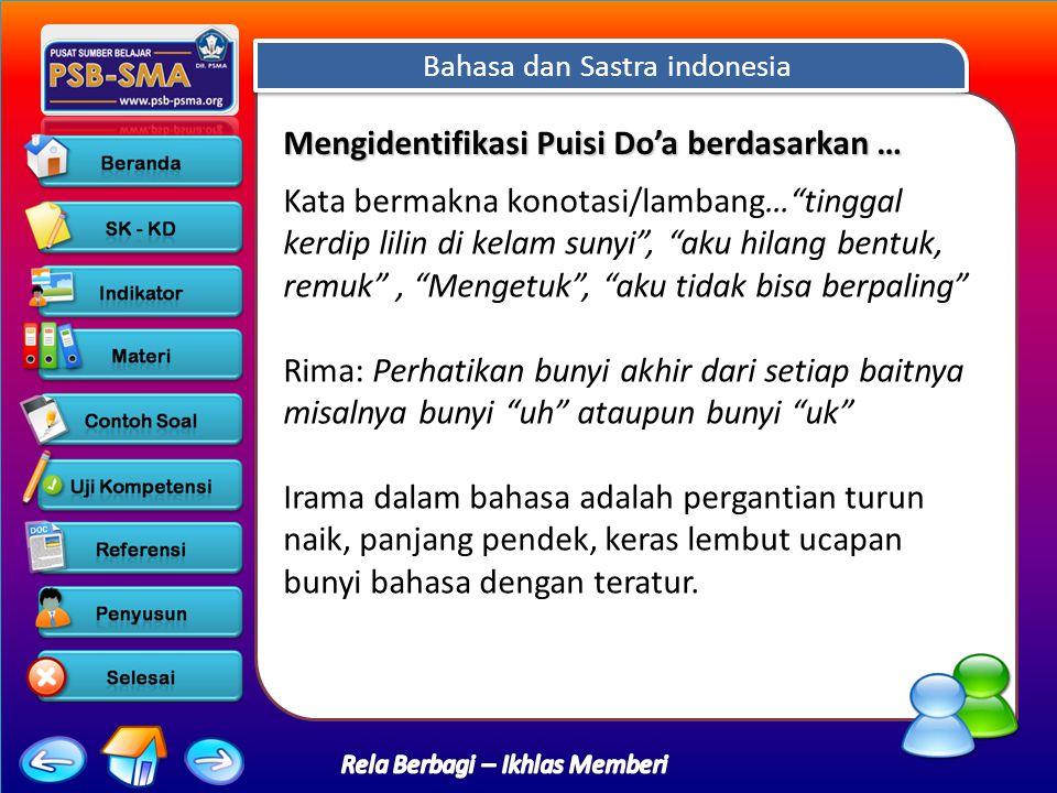 Rela Berbagi – Ikhlas Memberi