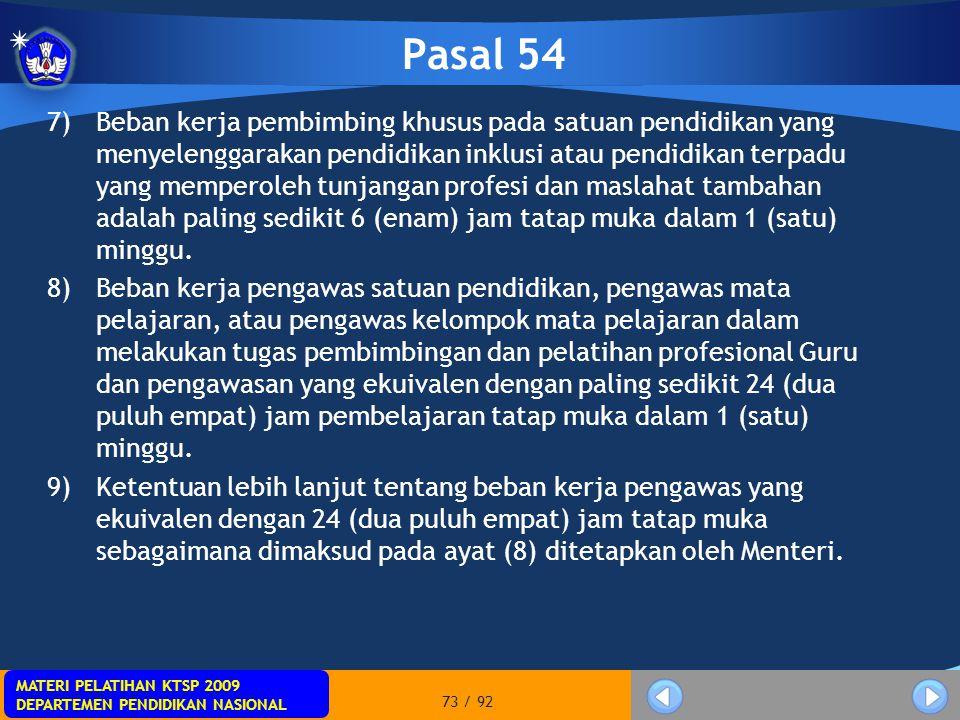 Pasal 54