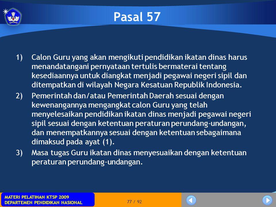 Pasal 57