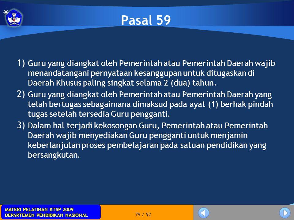 Pasal 59