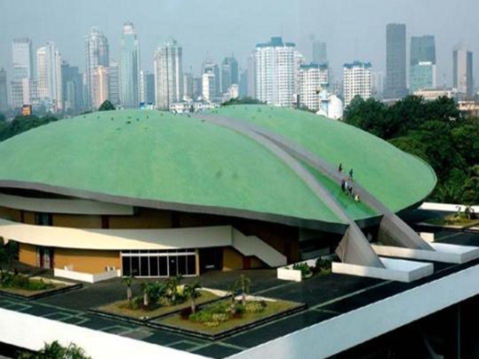 Pengertian Suprastruktur dan Infrastruktur di Indonesia