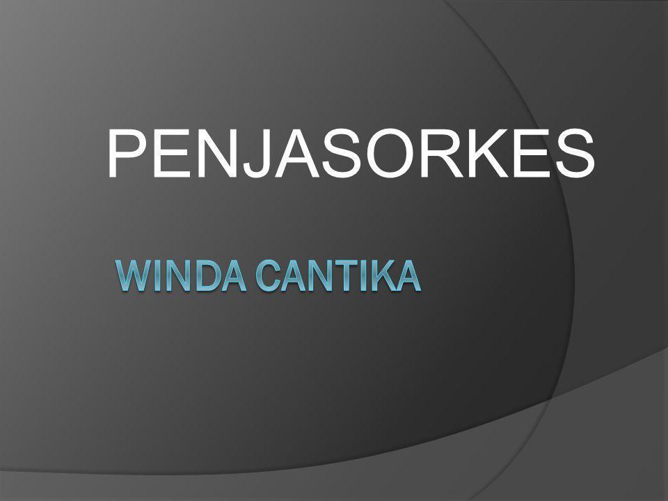 PENJASORKES WINDA CANTIKA