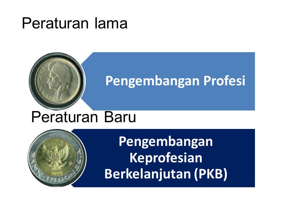 Pengembangan Keprofesian Berkelanjutan (PKB)