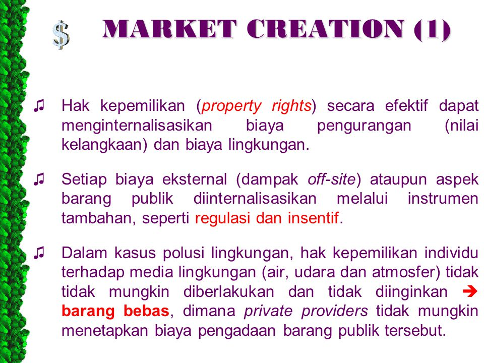MARKET CREATION (1)