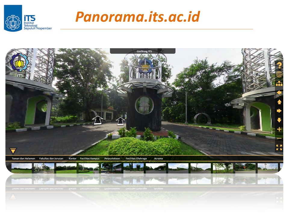 Panorama.its.ac.id