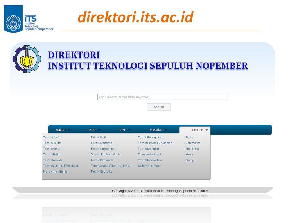 direktori.its.ac.id