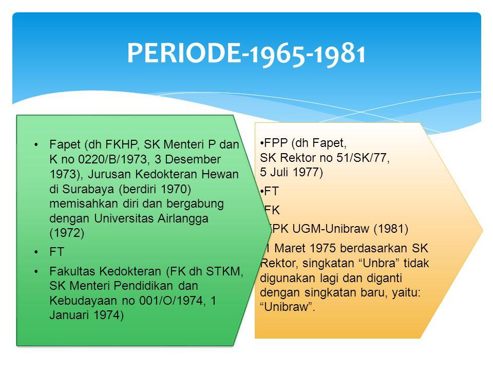 PERIODE-1965-1981