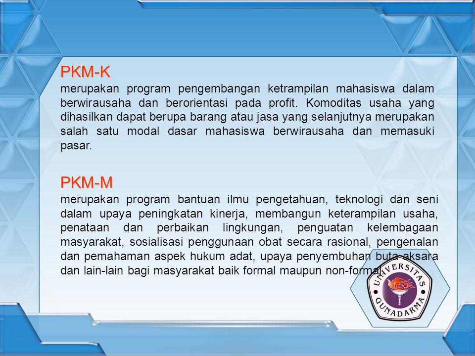 PKM-K