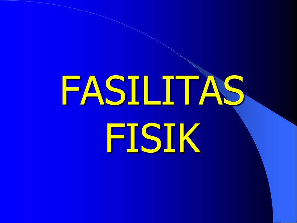 FASILITAS FISIK