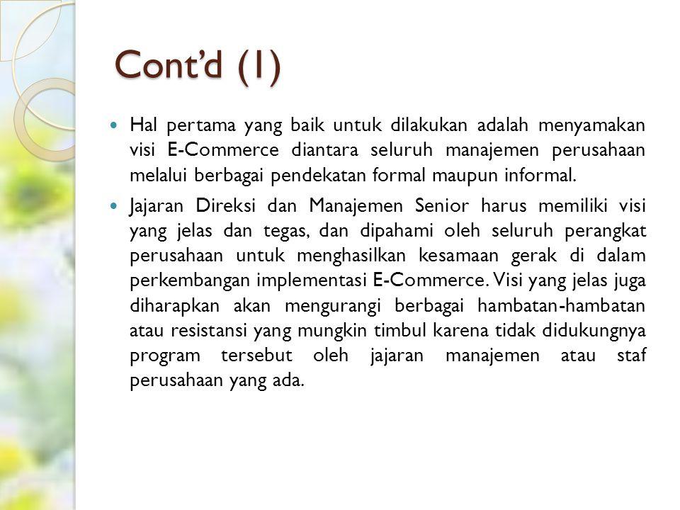 Cont'd (1)