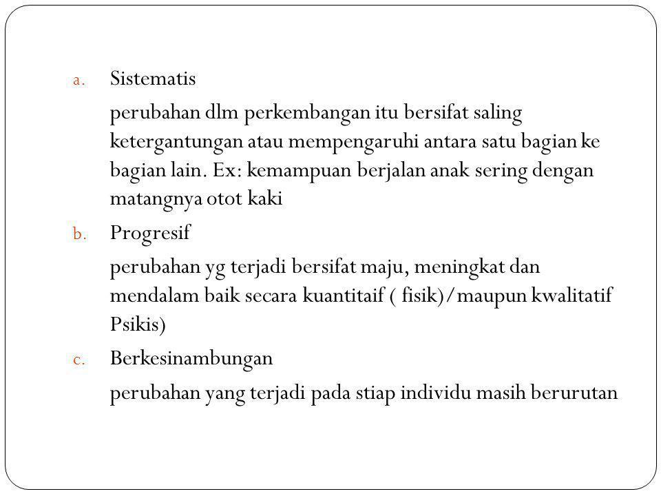 Sistematis