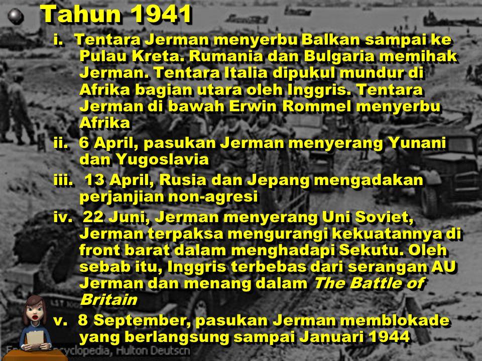 Tahun 1941