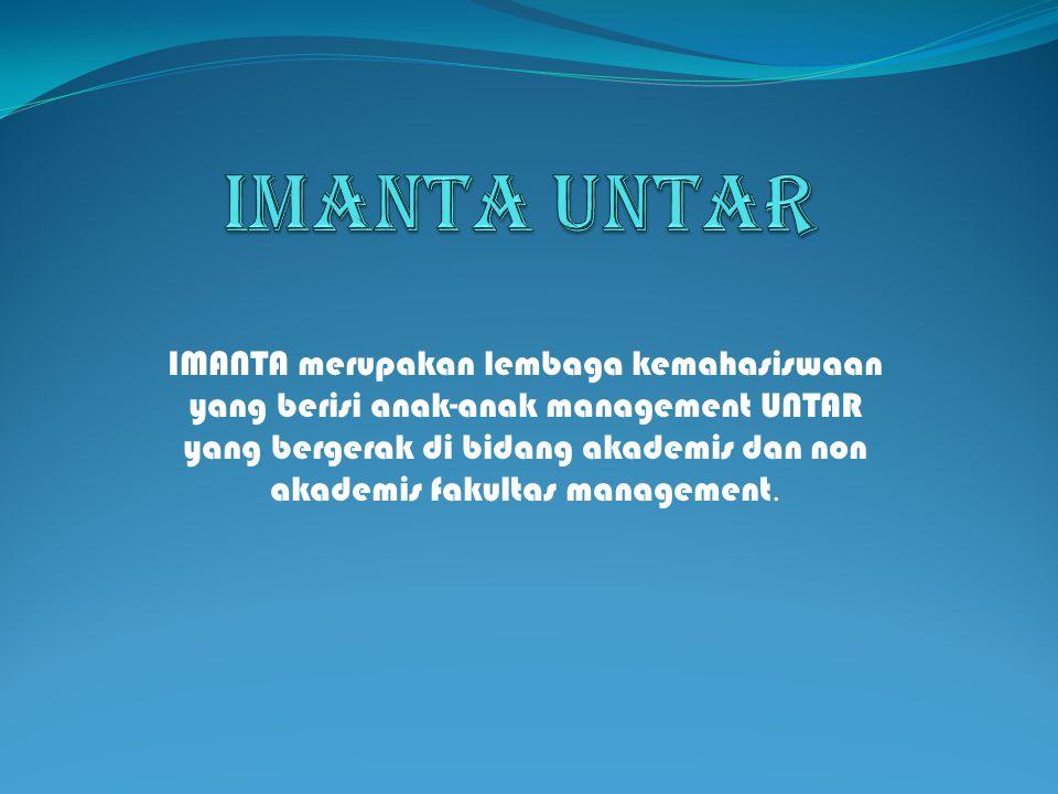 IMANTA UNTAR