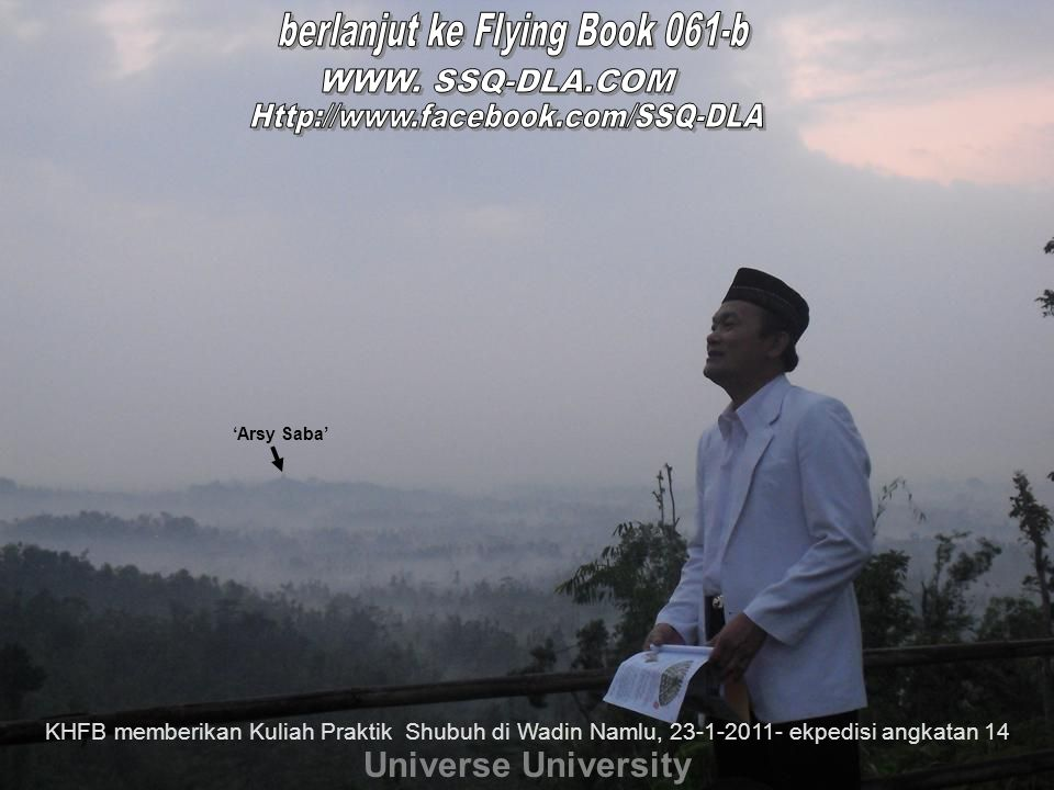 berlanjut ke Flying Book 061-b