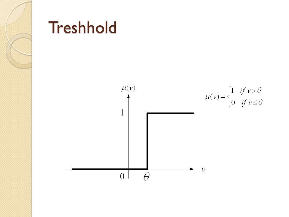 Treshhold