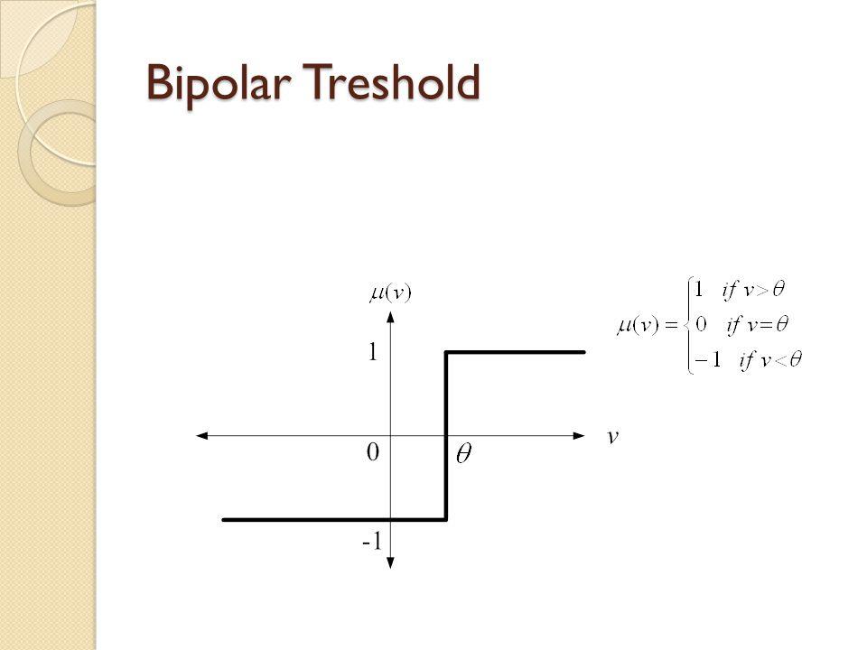 Bipolar Treshold