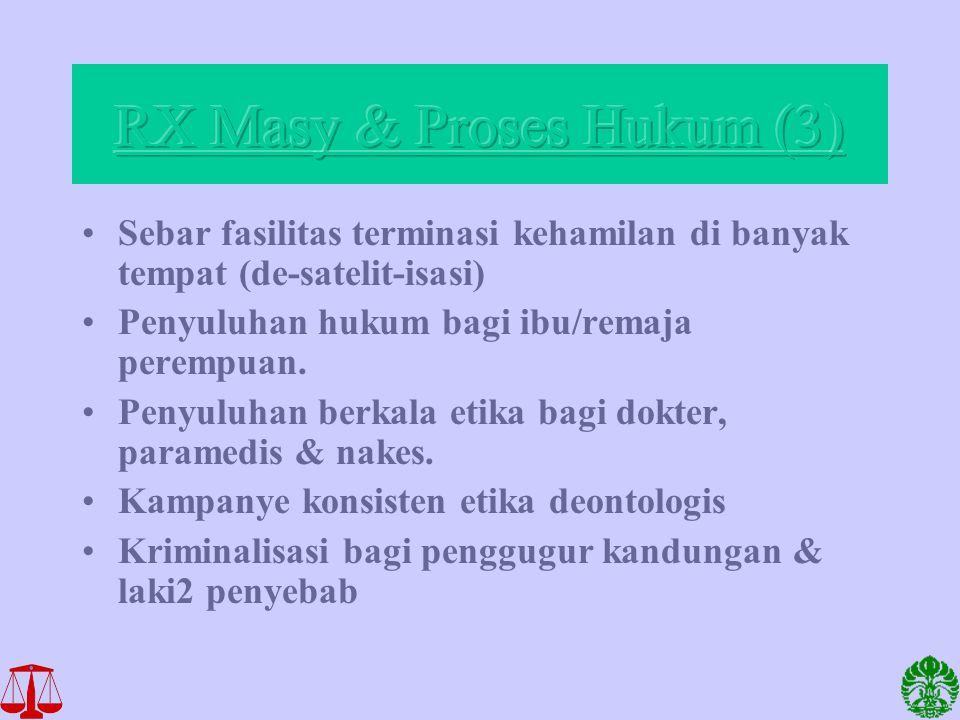 RX Masy & Proses Hukum (3)