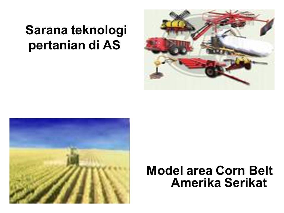 Model area Corn Belt Amerika Serikat