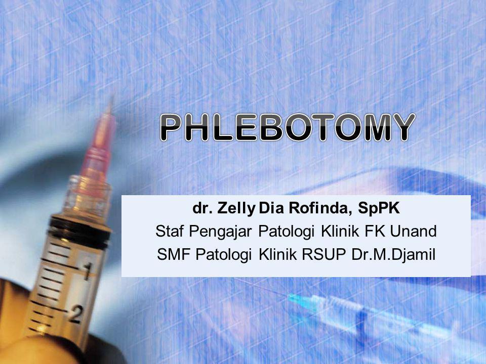 dr. Zelly Dia Rofinda, SpPK