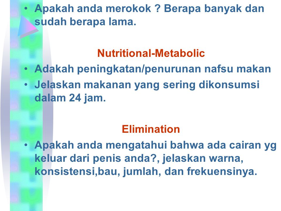 Nutritional-Metabolic