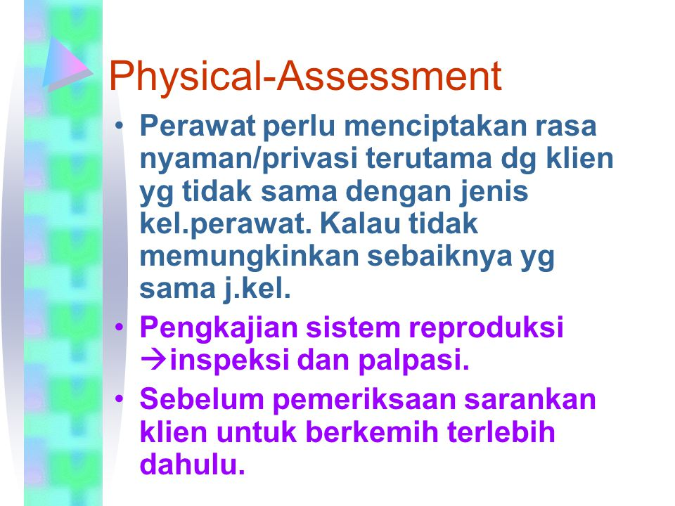 Physical-Assessment