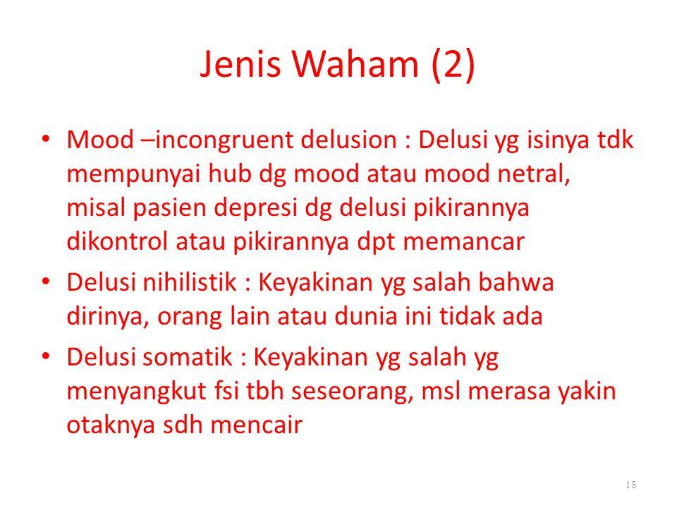 Jenis Waham (2)
