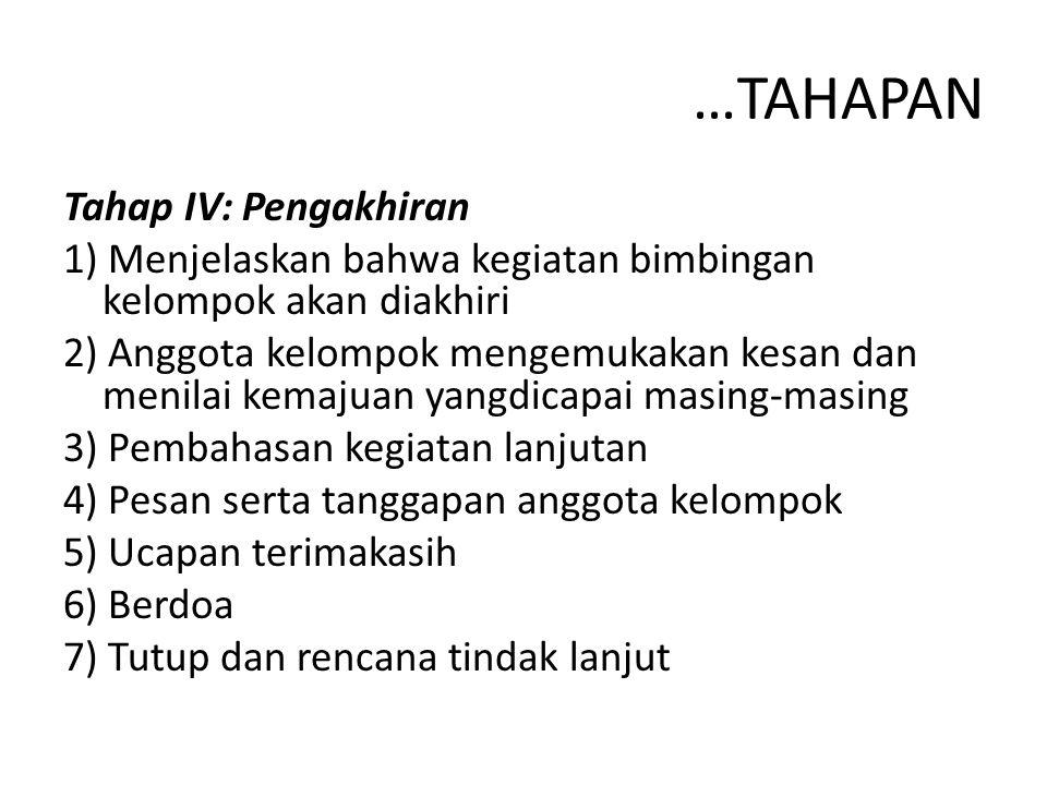 …TAHAPAN