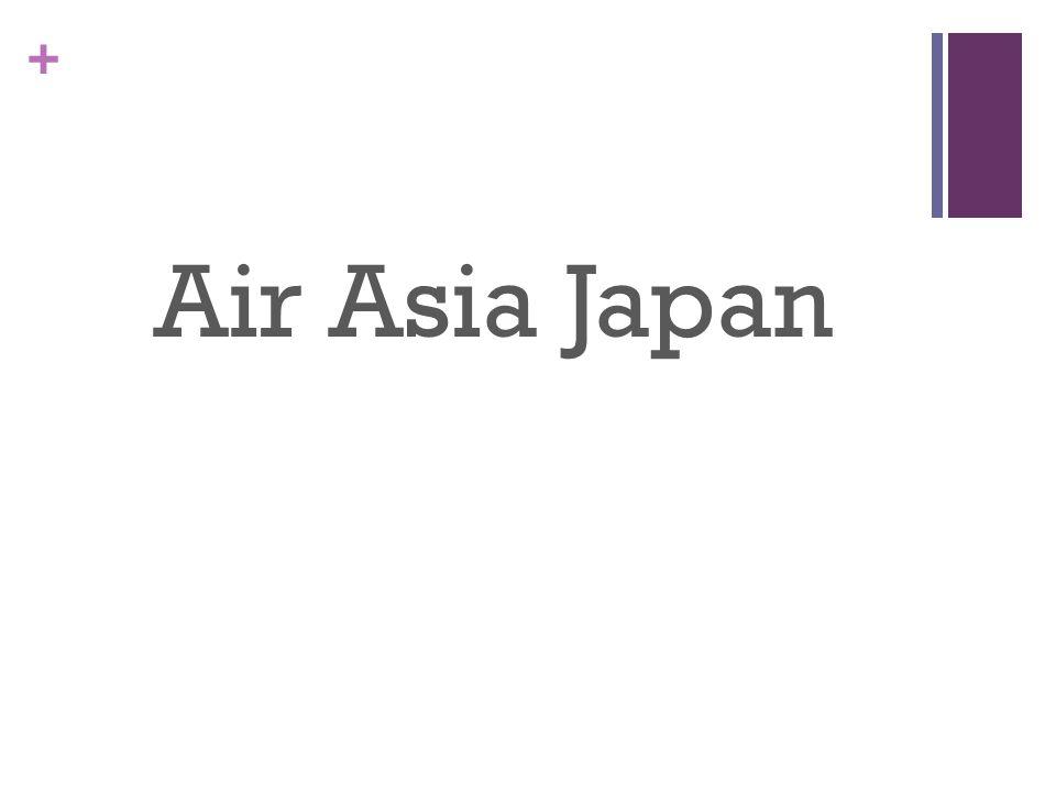 Air Asia Japan