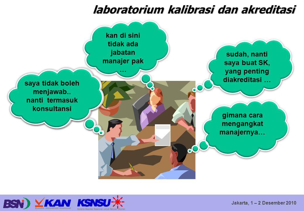 laboratorium kalibrasi dan akreditasi