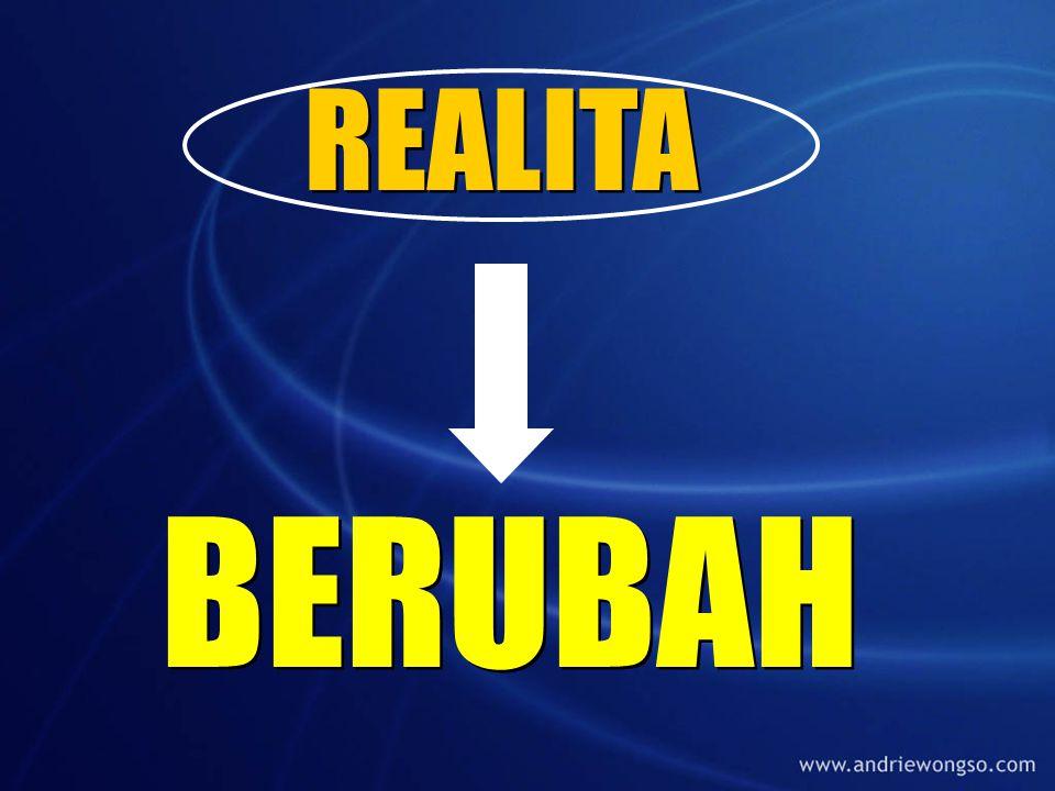 REALITA BERUBAH