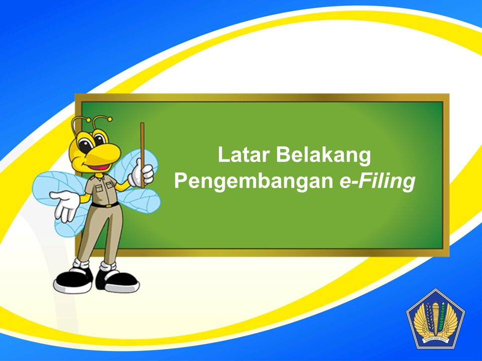 Pengembangan e-Filing