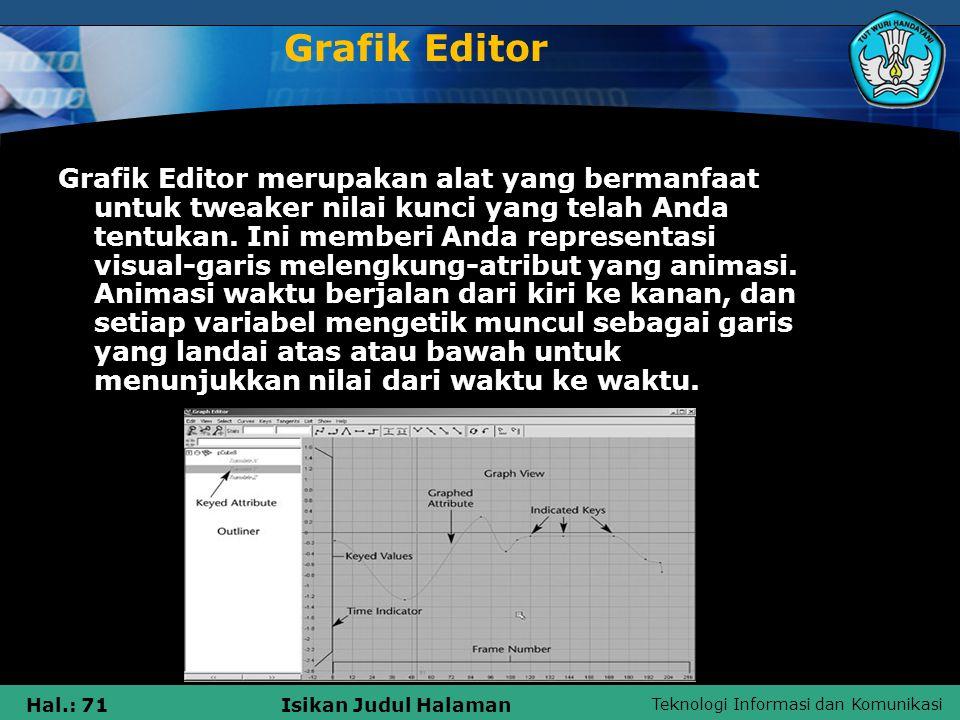 Grafik Editor