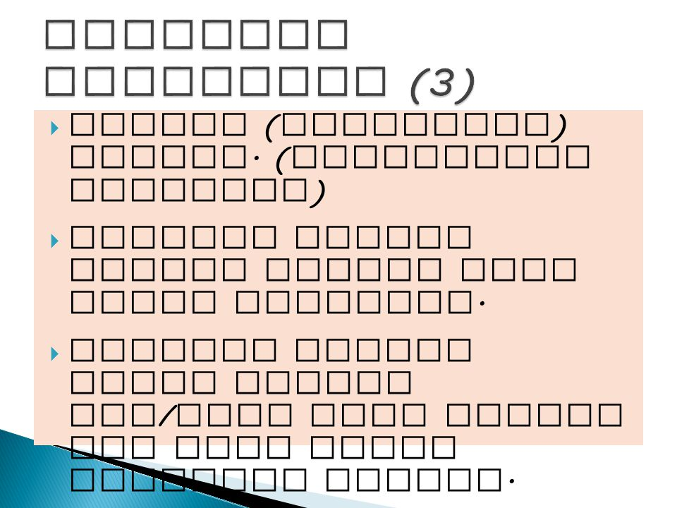 prosedur penulisan (3) Himpun (kumpulkan) materi. (manfaatkan internet) Perkaya materi dengan contoh agar mudah dipahami.