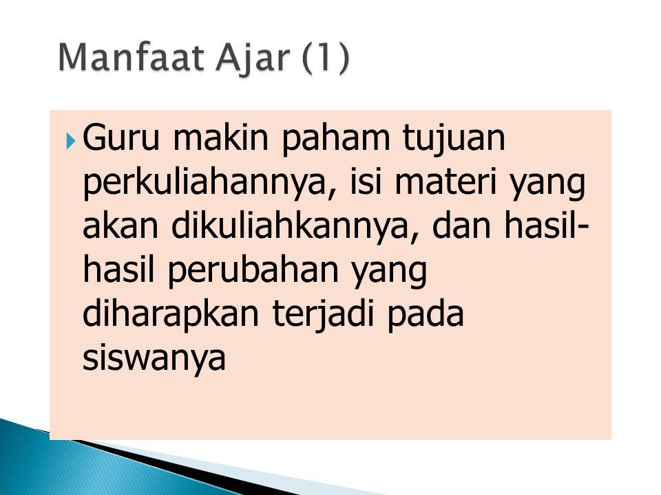 Manfaat Ajar (1)