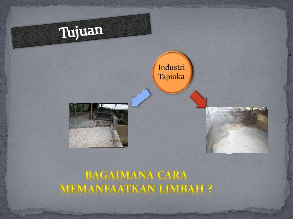 Bagaimana CARA memanfaatkan limbah