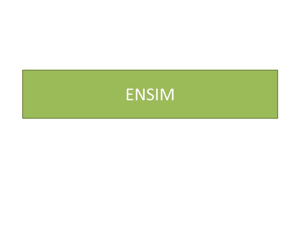 ENSIM