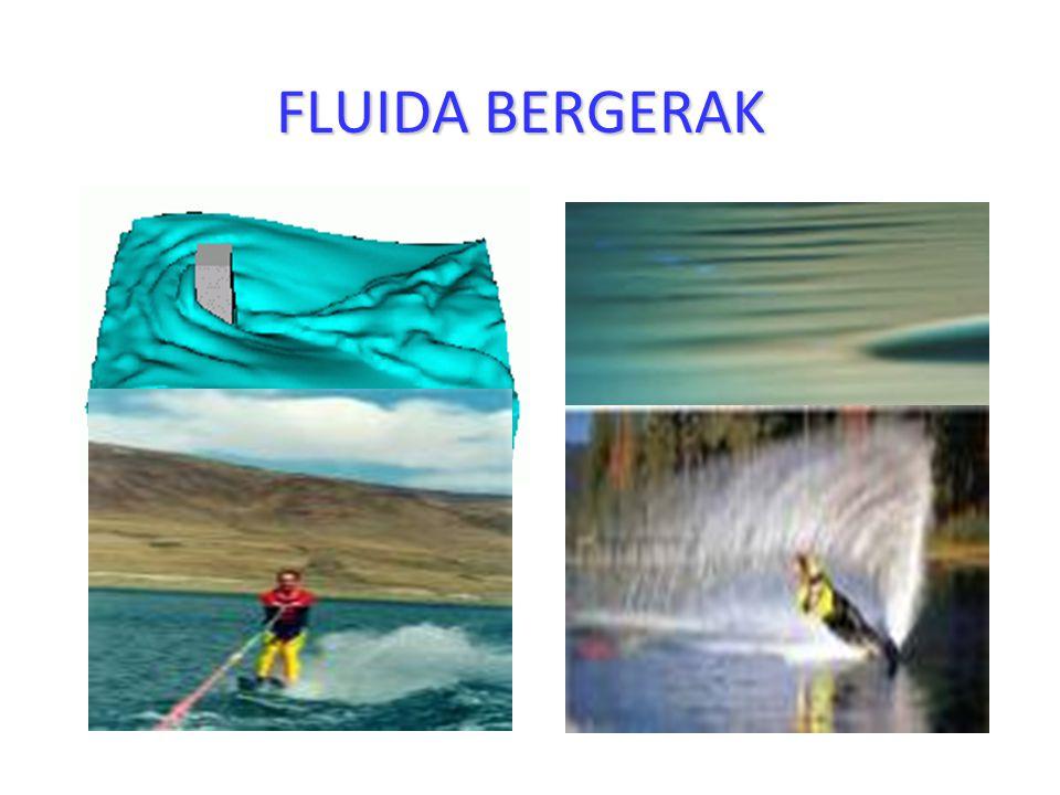 FLUIDA BERGERAK