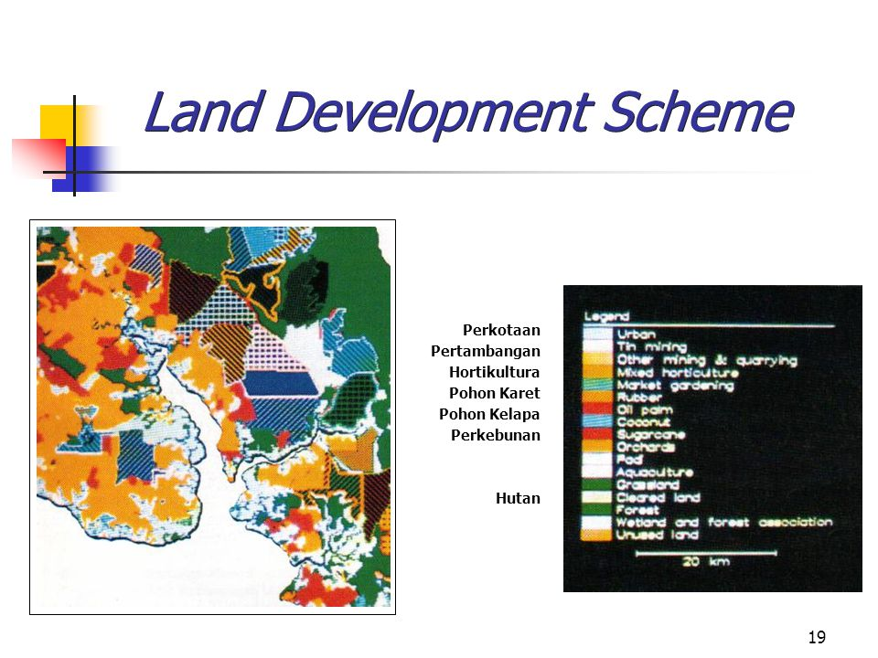 Land Development Scheme