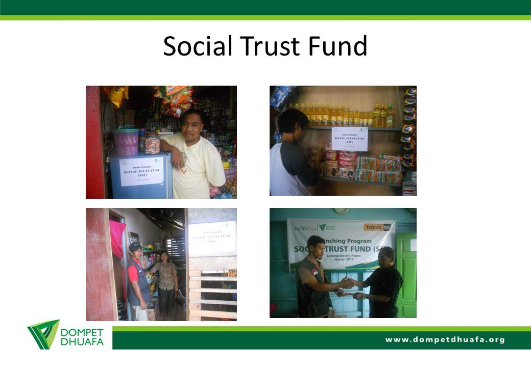 Social Trust Fund