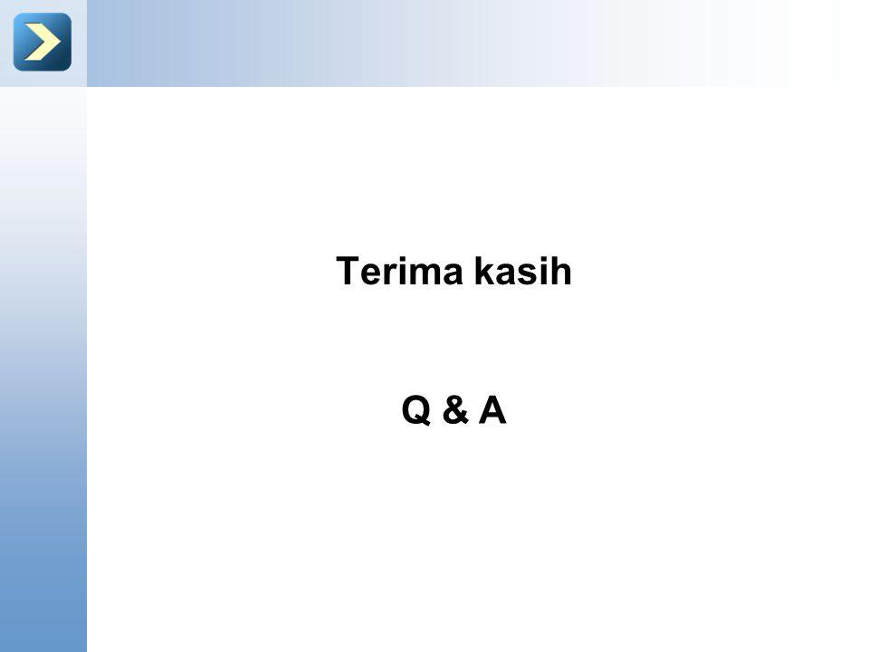 Content Starter Set Terima kasih Q & A