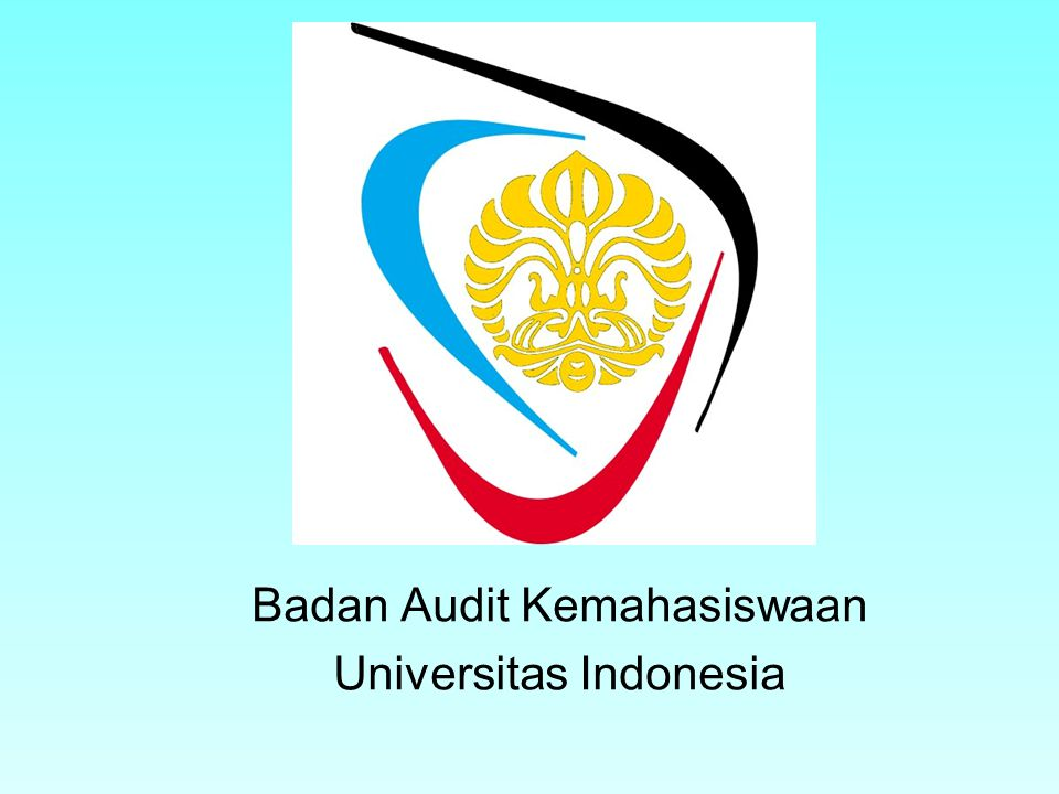 Badan Audit Kemahasiswaan Universitas Indonesia