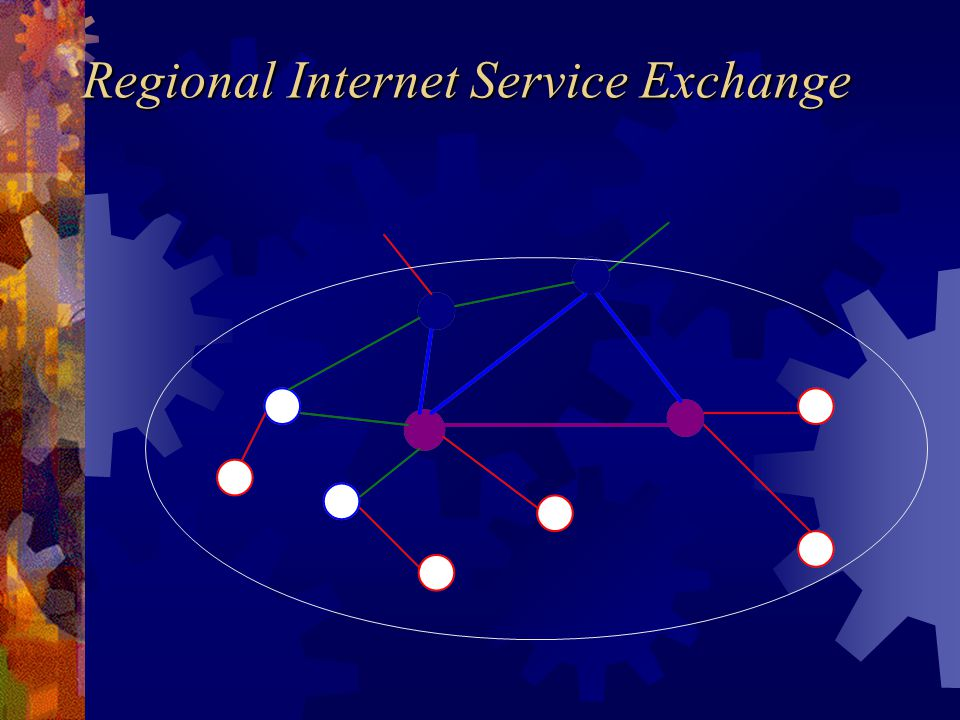 Regional Internet Service Exchange