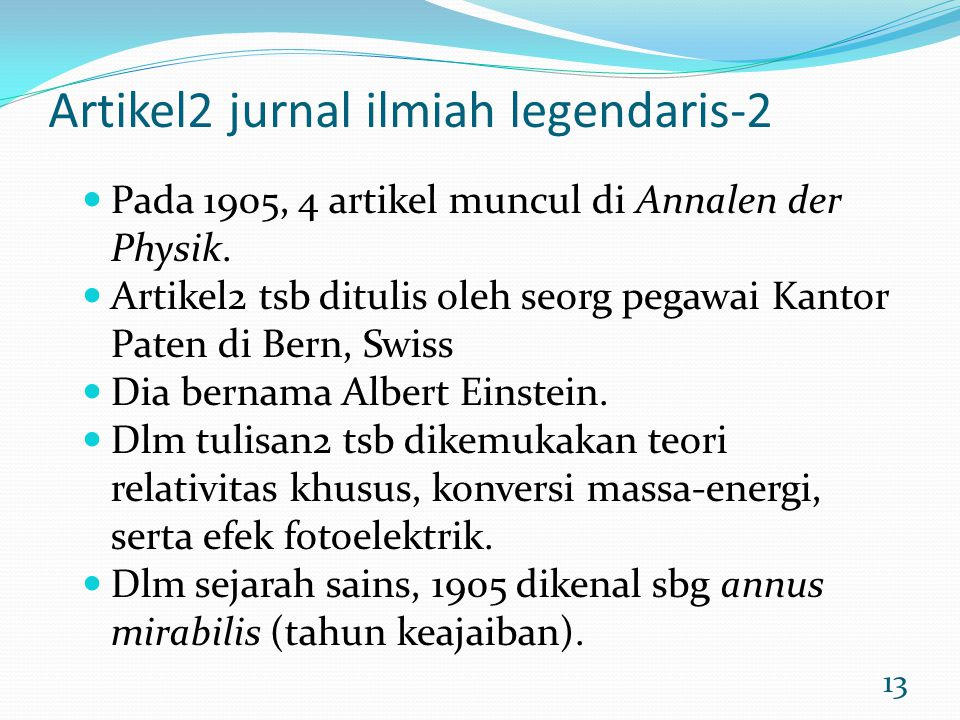 Artikel2 jurnal ilmiah legendaris-2