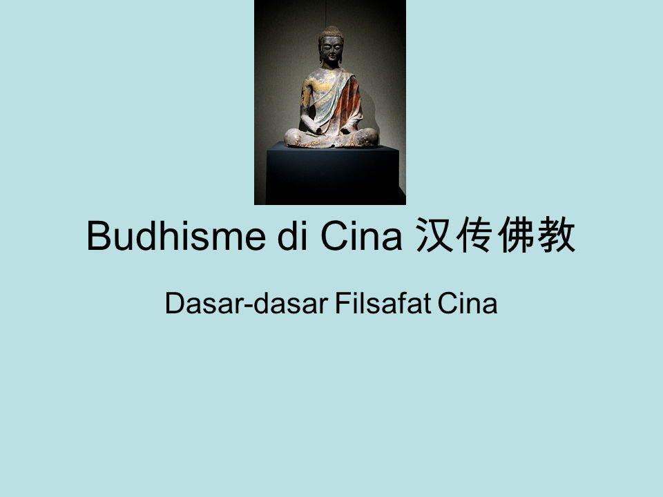 Dasar-dasar Filsafat Cina