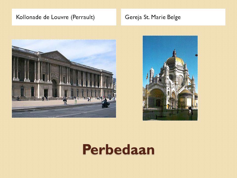 Kollonade de Louvre (Perrault)