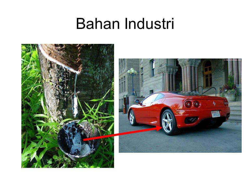 Bahan Industri