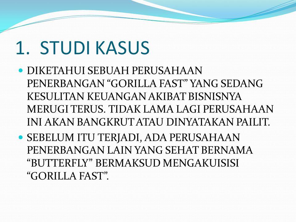 1. STUDI KASUS