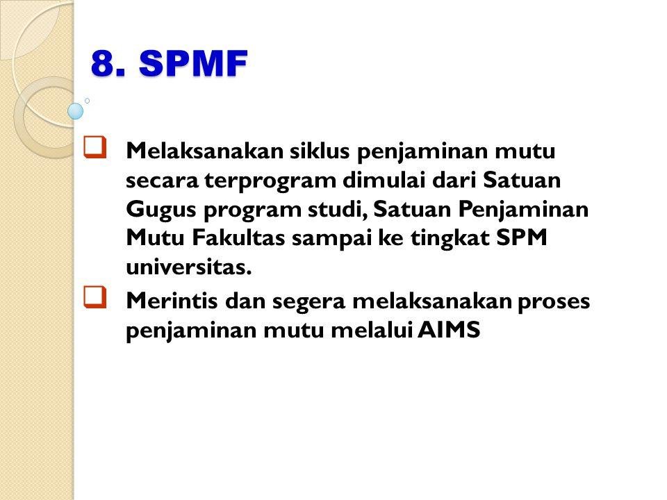 8. SPMF