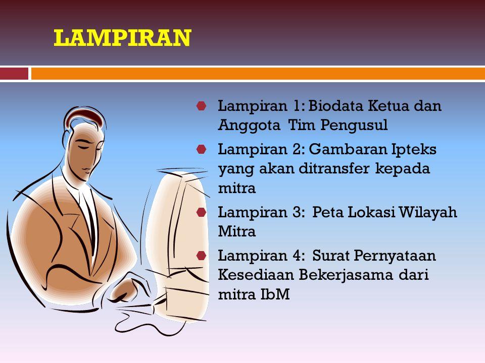 LAMPIRAN Nonkependidikan: KKN Masyarakat Kependidikan: KKN-PPL Terpadu