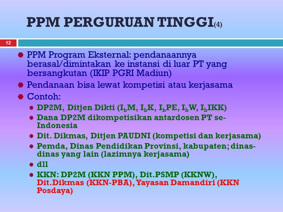 PPM PERGURUAN TINGGI(4)